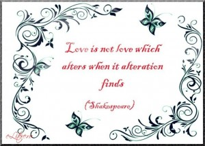 shakespeare sonnet 116