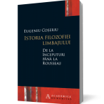 Istoria filozofiei limbajului