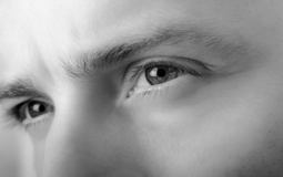 men-eyes