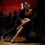 Lust tango