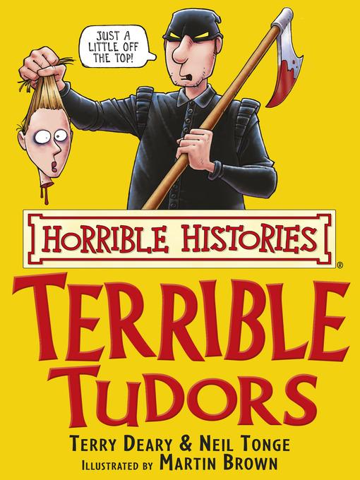 Terrible Tudors Elitere