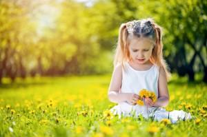 Girl_Spring