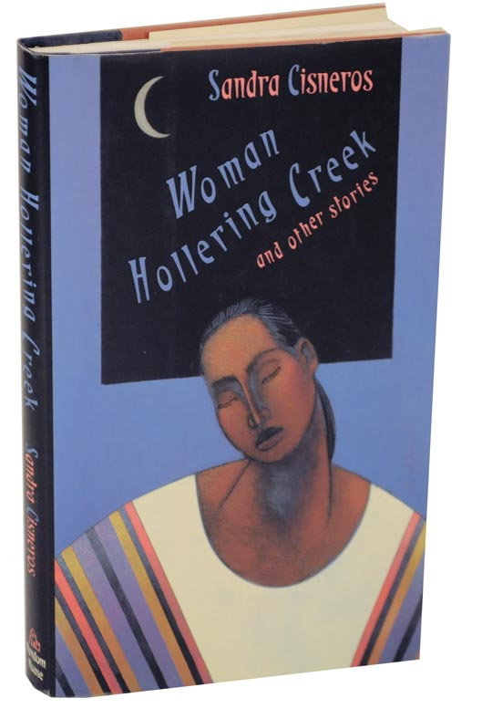 women of hollering creek Discover woman hollering creek in saint hedwig, texas: a tiny waterway  named after a ghost story.