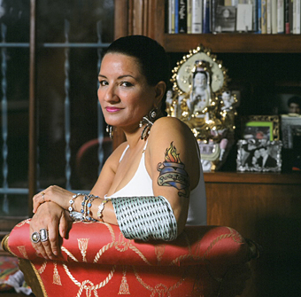 woman hollering creek `woman hollering creek` comes from the heart august 11, 1991|by adria  bernardi `anything that is truly powerful,`` said author sandra cisneros, ``comes .