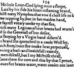 Sonnet 154