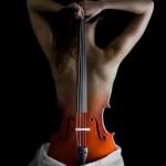 Trup de vioară