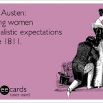 Female ambiguity and expectations