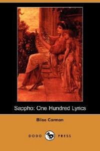Sappho: One Hundred Lyrics