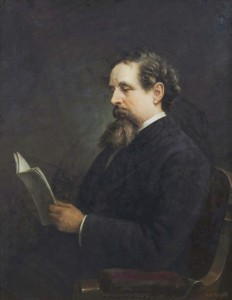 An Imaginary Letter to Charles Dickens