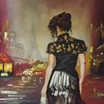 Ballade des femmes de Paris