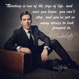 Benedict Cumberbatch: Quotes