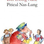 Piticul Nas Lung