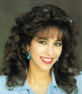 Why I Still Love Ofra Haza