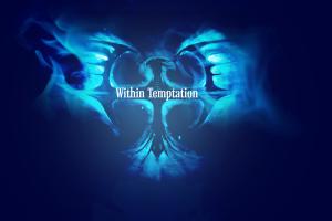 within temptation ice_phoenix_by_wtfan