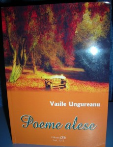 Poeme alese
