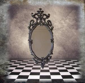 mirror dred8667
