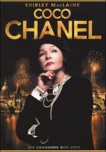 coco chanel poster elitere