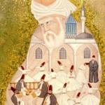 Citindu-l pe Rumi