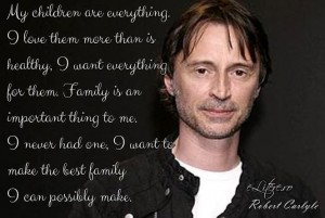 robert carlyle walk with giants interview elitere
