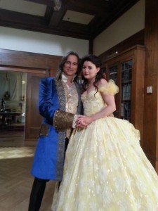 Why I love Rumbelle