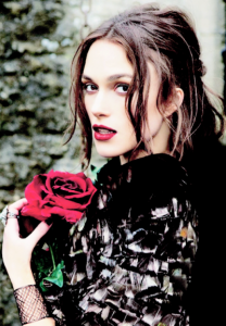 Keira Knightley Quotes