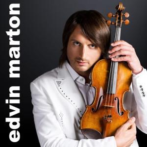Edvin Marton