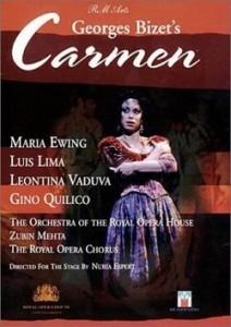 Carmen Vs Carmen 2