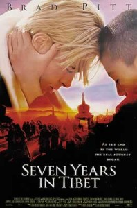 seven years in tibet elitere