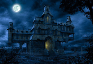 the haunted palace elitere
