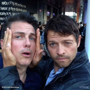 misha collins elitere 2