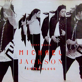 Speechless michael jackson elitere