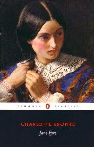 The Victorian Female Figure in Jane Eyre