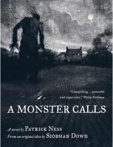 a monster calls elitere