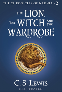 the lion, the witch and the wardrobe elitere