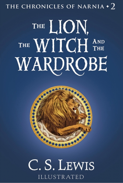 how to write a book review of the lion the witch and the wardrobe