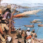 Four Plays of Aeschylus Part 1