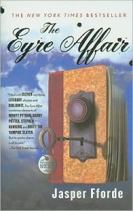 the eyre affair elitere