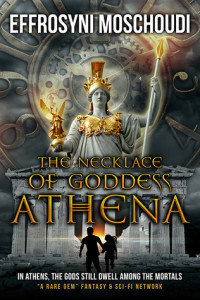 the necklace of goddess athena elitere