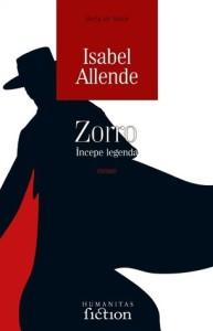 Zorro: Începe legenda