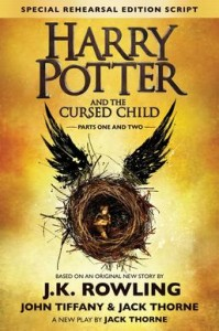 harry potter and the cursed child book review elitere