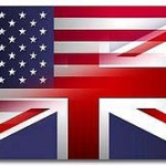 A Common Language: British and American English