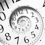În criză de timp…