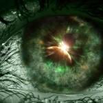 Telescopes Instead of Eyes