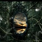Oglinda oarbă