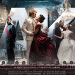 Anna Karenina: the Film