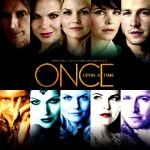Once Upon a Time Soundtrack