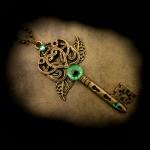 Romanța cheii