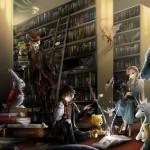 Scrisoare către Literatură